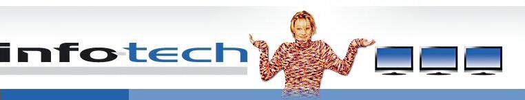www1.klarup.dk is hosted by Info-Tech